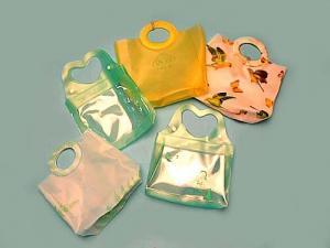 造型手提袋